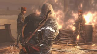 ASSASSIN'S CREED REVELATIONS 字幕プレイ Part16