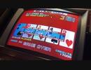 【メダルゲーム】 sigma レッドドックポーカー 通常プレイ