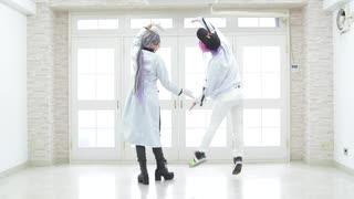【ヒプノシスマイク】MAD HEAD LOVE 踊ってみた【乱数&寂雷】