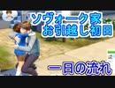 【SIMS4】性癖全開 ♂×♂ 03