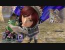 無双OROCHI 2 ultimate ガラシャ Slideshow 05
