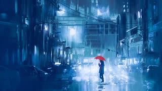 Rainy Music Box - 心が落ち着く、穏やかなオルゴールの音色で、心地よい眠りを♪