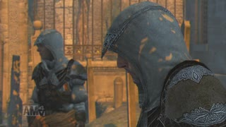ASSASSIN'S CREED REVELATIONS 字幕プレイ Part18