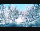 雪の道Ver2.0【MMD】