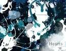 『Hearts』歌ってみた feat.Lily【ムジナ】