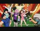 ヒロアカ文化祭編PV/TVアニメ4期PV第6弾