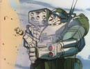 機甲猟兵メロウリンク 第1話 ウイルダネス