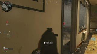 水鉄砲 Call of Duty Modern Warfare ♯38 加齢た声でゲームを実況