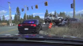 世界の交通事故動画集19