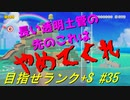 【マリオメーカー2】本性駄々洩れで目指せランク+S #35【ゲーム実況】