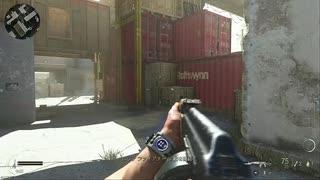 荒くれものイメージ Call of Duty Modern Warfare ♯39 加齢た声でゲームを実況
