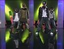 4DPのダンス【Com'on! Be My Girl!】