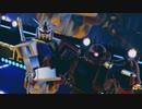 敦盛U.C.0079 敦盛2011Live再現風【MMDガンダム】