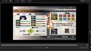 [プレイ動画] 戦国無双4の本能寺の変をらんでプレイ