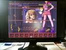 [実況]「ハームフルパーク(PS=TBM 128GB II)」ミニスカ女子のボスを見たいプレイ!