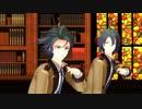 【MMD文アル】ゴーゴー幽霊船