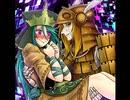 【東方アレンジ】Carve an Emeth【偶像に世界を委ねて 〜Idoratrize world】