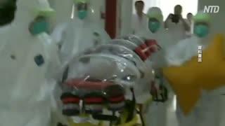 武漢肺炎で一家6人が感染! 病院は門前払い ・ 警察は情報統制