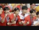 【AFC U-23選手権】決勝トーナメントダイジェスト