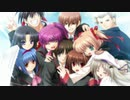 Little Busters!/Rita