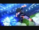 【HD高画質】DragonScreamer/DA PUMP【キャプテン翼RISE NEW CHAMPIONS】