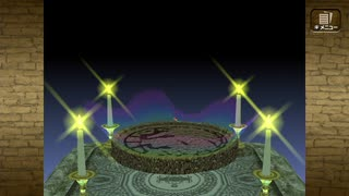 【ゆっくり実況チルノ編】始まりの円盤石物語、モンスターファーム【part3】