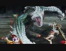 【初見】サービス終了までに最強の奴らを狩りまくるMHF-Z実況! Part9
