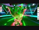 【ポケモン剣盾】可愛い高火力!リーフィアの魅力!【ランク対戦実況】