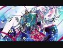 ブリキノダンス / XOF REMIX feat.重音テト+α