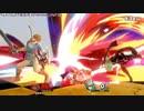 超火力ロマン技「魔斧アイムール」に吸い込まれまくる軍師ミノル