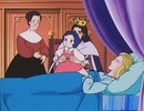 白雪姫の伝説 第1話 雪のような少女