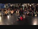 【バトクラVOL.9】武のこ太郎 vs Vibes Kingdom (2on2 BEST16-8) 【アニソンダンスバトル】