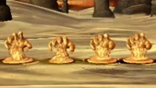【ドラクエ5】初代・PS2・DS版を同時にプレイして嫁3人とも選ぶ part53