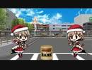 楠栞桜が大きな声を出したり、情けない声を出すだけの動画【ゲストもいるよ!】