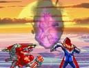【MUGEN】KING OF FIGHTERS X part EX FINAL  A