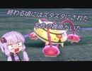 【ポケモン剣盾実況】ポケットゆかりん-with 黄金の鉄の塊-part2