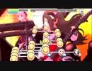 【デレステ】メロイエvsノブセレ「Unlock Starbeat(MAS・MAS+)」フルMISS