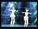アケマス 亜美と律っちゃんで『太陽のジェラシー』その1