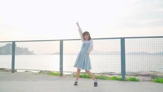 【りか】Lap Tap Love 踊ってみた【2回目】