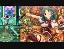 【ミリシタ】徳川まつり「メメント?モメント♪ルルルルル☆」【ソロMV(ソロ歌唱編集版)】