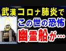 """【韓国の反応】武漢肺炎で""""リアル幽霊船に変貌する悲劇""""が発生してしまう!"""