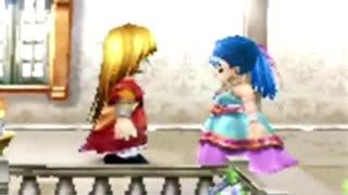 【ドラクエ5】初代・PS2・DS版を同時にプレイして嫁3人とも選ぶ part55