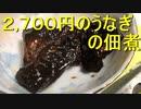 2700円のうなぎの佃煮(100g)天安本店/九州じゃんがららあめん 秋葉原本店