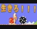 ノコノコの一生を追体験/矢印は敵だ!!【マリオメーカー2】
