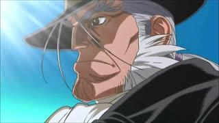 2002年10月01日 TVアニメ ヒートガイジェイ OP 「FACE」(TRY FORCE)