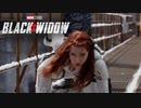 映画『Black Widow/ブラック・ウィドウ』TV Spot