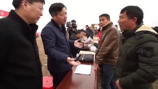 長江で10年間の禁漁措置 ・ 三峡ダムが元凶か