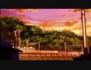 恋する小惑星の電車でRED_ZONE