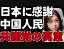 日本からの支援に感謝する人々 政府はアメリカ批判を繰り返して世論を導く