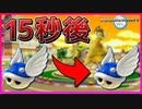 【マリカWii】トゲゾーくらった15秒後にトゲゾーをくらう男 ※フラグ注意【マリオカートWii】